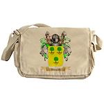 Boogard Messenger Bag