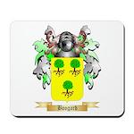 Boogard Mousepad