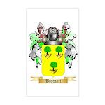 Boogaart Sticker (Rectangle)