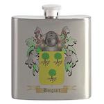 Boogaart Flask