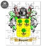 Boogaart Puzzle