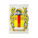 Boog Rectangle Magnet (100 pack)