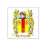 Boog Square Sticker 3