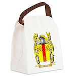 Boog Canvas Lunch Bag