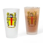 Boog Drinking Glass