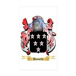 Bonville Sticker (Rectangle 50 pk)