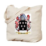 Bonville Tote Bag