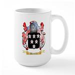 Bonville Large Mug