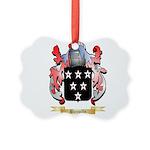 Bonville Picture Ornament