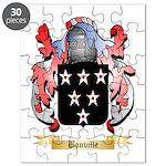 Bonville Puzzle