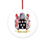 Bonville Ornament (Round)