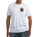 Bonvile Fitted T-Shirt