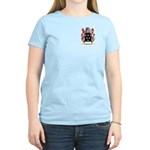 Bonvile Women's Light T-Shirt