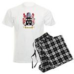 Bonvile Men's Light Pajamas