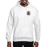 Bonvile Hooded Sweatshirt