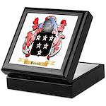 Bonvile Keepsake Box