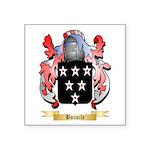 Bonvile Square Sticker 3