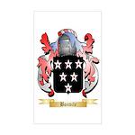 Bonvile Sticker (Rectangle)