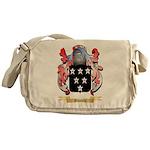 Bonvile Messenger Bag
