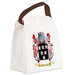 Bonvile Canvas Lunch Bag