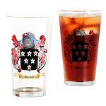 Bonvile Drinking Glass