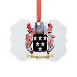 Bonvile Picture Ornament