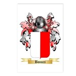 Bonucci Postcards (Package of 8)