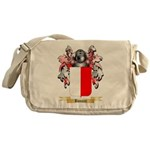 Bonucci Messenger Bag