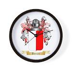 Bonucci Wall Clock