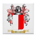 Bonucci Tile Coaster