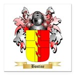 Bontine Square Car Magnet 3