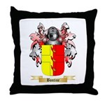 Bontine Throw Pillow