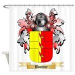 Bontine Shower Curtain