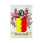 Bontein Rectangle Magnet (100 pack)