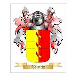 Bontein Small Poster