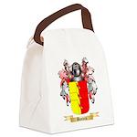Bontein Canvas Lunch Bag