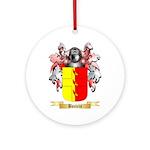 Bontein Ornament (Round)