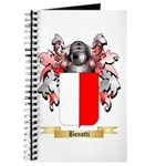 Bonotti Journal
