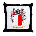 Bononi Throw Pillow