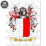 Bononi Puzzle