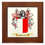 Bononi Framed Tile