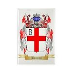 Bonomi Rectangle Magnet (100 pack)