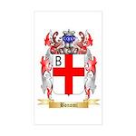 Bonomi Sticker (Rectangle)