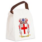 Bonomi Canvas Lunch Bag