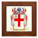 Bonomi Framed Tile