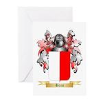 Bono Greeting Cards (Pk of 20)