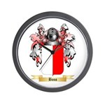 Bono Wall Clock