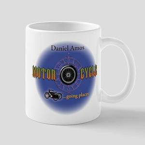 Daniel Amos - Motorcycle Mug