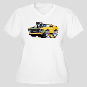 69stangFloat Plus Size T-Shirt