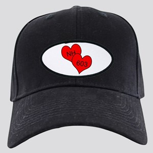 NH 603 Baseball Hat
